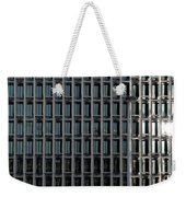 Corporate Reflection Weekender Tote Bag