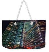 Corporation Weekender Tote Bag