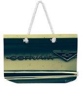 Corvair Weekender Tote Bag