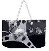 Corvette Classic Weekender Tote Bag