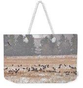 Corvus Field Weekender Tote Bag