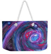 Cosmic Activity 15 Weekender Tote Bag
