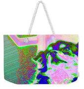 Cosmic Consciousness Weekender Tote Bag
