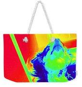 Cosmic Consciousness Too Weekender Tote Bag