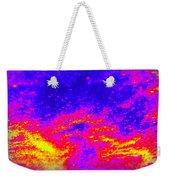 Cosmic Series 005 Weekender Tote Bag