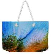 Cosmic Series 006 - Under The Sea Weekender Tote Bag