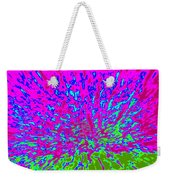Cosmic Series 014 Weekender Tote Bag
