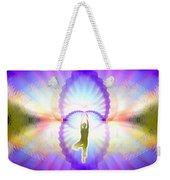 Cosmic Spiral Ascension 07 Weekender Tote Bag