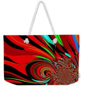 Cosmic Wimpout 1980 Weekender Tote Bag