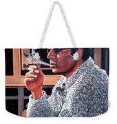 Cosmo Kramer Weekender Tote Bag