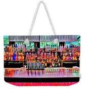 Cosmopolitan Weekender Tote Bag