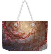 Cosmos 9 Weekender Tote Bag
