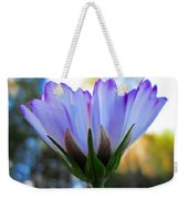 Cosmos Petals Up Weekender Tote Bag