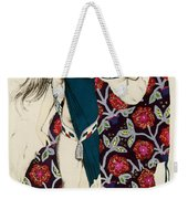 Costume Design Weekender Tote Bag