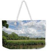 Cotswold Landscape Weekender Tote Bag
