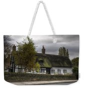 Cottage 2 Weekender Tote Bag