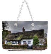 Cottage 4 Weekender Tote Bag