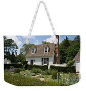 Cottage And Garden Weekender Tote Bag