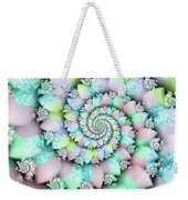 Cotton Candy I Weekender Tote Bag