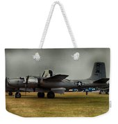 Cotton Jenny A 26 Weekender Tote Bag