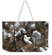 Cotton Southern Gold Weekender Tote Bag