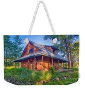 Cottonwood Cottage  Weekender Tote Bag