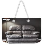 Couch And Lamp Weekender Tote Bag