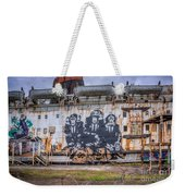 Council Of Monkeys Weekender Tote Bag