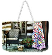 Country Accents Weekender Tote Bag