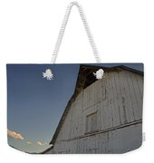 Country Barn And Mt Ashland Weekender Tote Bag