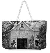 Country - Barn Country Maintenance Weekender Tote Bag