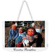 Country Bumpkins Weekender Tote Bag