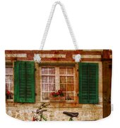 Country Charm Weekender Tote Bag