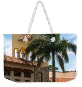 Country Club Of Coral Gables Weekender Tote Bag