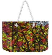 Country Colours Weekender Tote Bag
