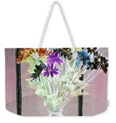 Country Comfort - Photopower 453 Weekender Tote Bag