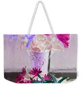 Country Comfort - Photopower 486 Weekender Tote Bag