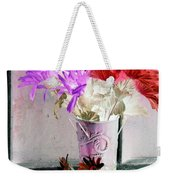 Country Comfort - Photopower 488 Weekender Tote Bag