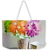 Country Comfort - Photopower 491 Weekender Tote Bag