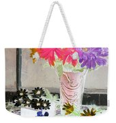 Country Comfort - Photopower 504 Weekender Tote Bag
