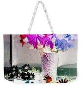 Country Comfort - Photopower 505 Weekender Tote Bag