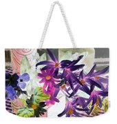 Country Comfort - Photopower 522 Weekender Tote Bag