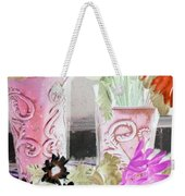 Country Comfort - Photopower 535 Weekender Tote Bag