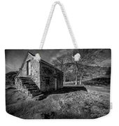 Country Cottage V2 Weekender Tote Bag