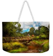 Country - Country Living Weekender Tote Bag
