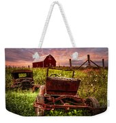 Country Cousins Weekender Tote Bag