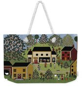 Country Gallery Weekender Tote Bag
