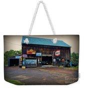 Country Garage Weekender Tote Bag