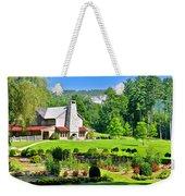 Country Inn Weekender Tote Bag
