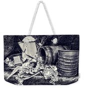 Country Kitchen II Weekender Tote Bag